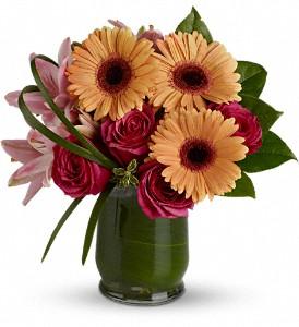 Be A Flirt - 544 Vase Arrangement
