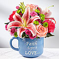 Be Blessed Bouquet