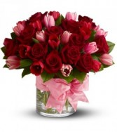 Be Florally Mine Vase Arrangement