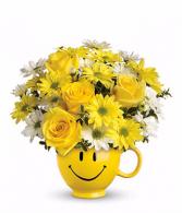 Be Happy® Bouquet