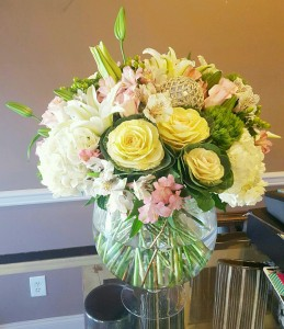 Be Inspired Large pava' in Chattanooga, TN | Chantilly Lace Floral Boutique LLC