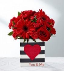 Be Loved Bouquet  Fresh Arrangement