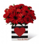 Be Loved Valentine Bouquet