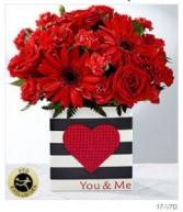 Be Loved  Valentine's Day