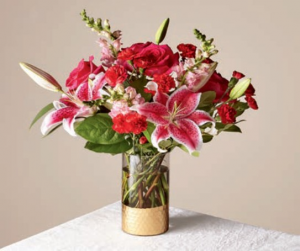 Be Mine  in International Falls, MN | Gearhart's Floral And Gifts