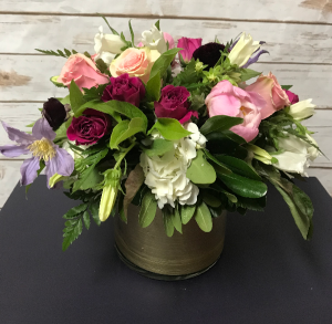 Be Mine Arrangement in Weymouth, MA | DIERSCH FLOWERS