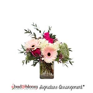 Be Mine Bouquet