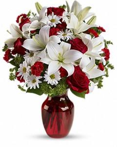 Be mine bouquet Valentine bouquet