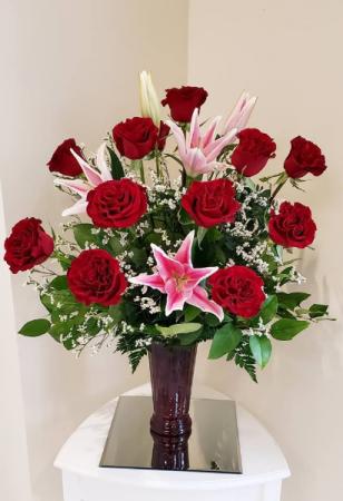 Be Mine & More Floral Design