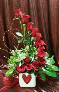 BE MINE Valeintine's Day Special