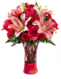 Just for you! Artistic Choice Bouquet