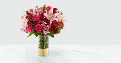 Be My Beloved ™ Bouquet