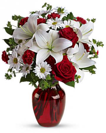 Be My Love Bouquet  Bouquet