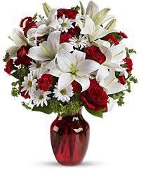 Be My Love Romantic Bouquet