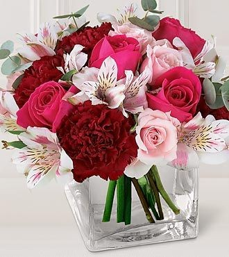 Be My Sweetheart Fresh flowers
