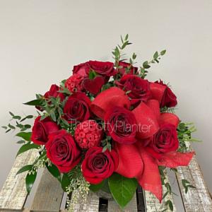 Be My Valentine  in Etobicoke, ON | THE POTTY PLANTER FLORIST