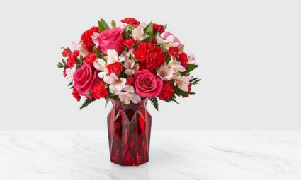 Be my Valentine! FTD