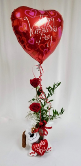 Be my Valentine  Valentine's Combo