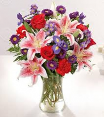 YOU'RE AWESOME Vase Arrangement