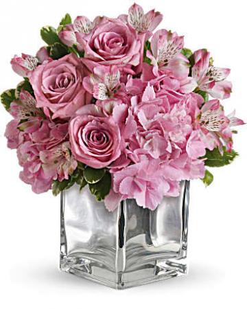 Be Sweet Bouquet Cube Teleflora