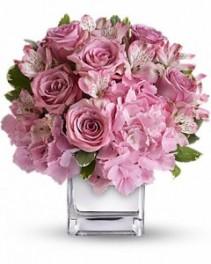 Be Sweet Bouquet One Side