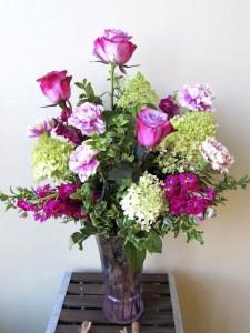 Be Sweet Custom Fitzgerald Flowers Arrangement in La Grande, OR   FITZGERALD FLOWERS