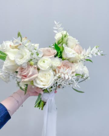 Beach Bride Bridal Bouquet