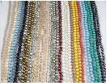 Beaded Necklaces Multi- Colored