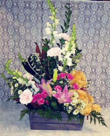 Dayton Florist Dayton Oh Flower Shop Ed Smith Flowers Gifts Inc