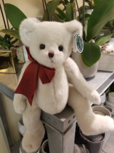 Bearington Bear Teddy Bear