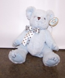 Bearington Bears Blue