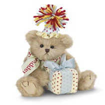 Bearington Beary Happy Birthday Birthday