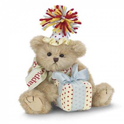 Bearington Beary Happy Birthday Birthday