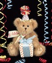 Bearington Collection (Beary Happy Birthday) Gift Item