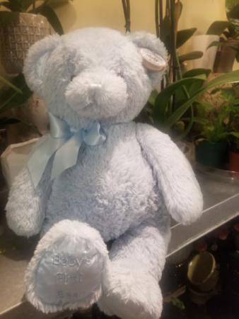 Bearington first bear Teddy bear