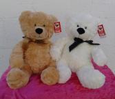 Bears Inc Stuffed Animal