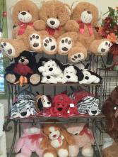 Bear's & Puppy's