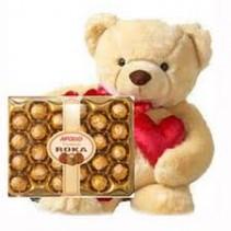 Beary Chocolate