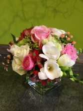 CONFECTION Fresh Arrangement