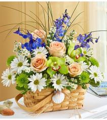 Beautiful Basket™ Arrangement