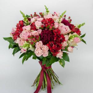 Beautiful Bouquet of Roses Everyday  in Coral Gables, FL | FLOWERS AT THE GABLES