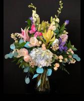 Beautiful Day Vase