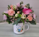 Beautiful Dreamer Vased Arrangement