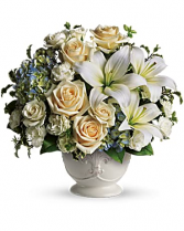 Beautiful Dreams Bouquet Sympathy