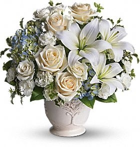 Beautiful Dreams Funeral