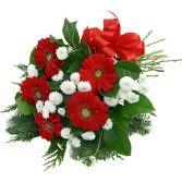 Beautiful Gerbera Bouquet Floral Bouque