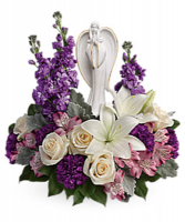 Beautiful Heart Bouquet Best Seller