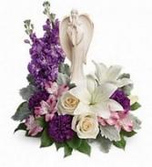 Beautiful Heart  Bouquet centerpiece
