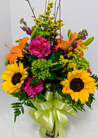 Douglasville Florist Douglasville Ga Flower Shop The Flower