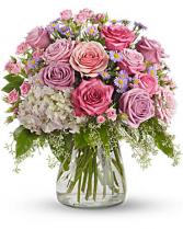 Beautiful Love Bouquet